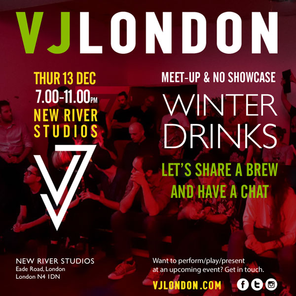 VJLondon Dec 2018