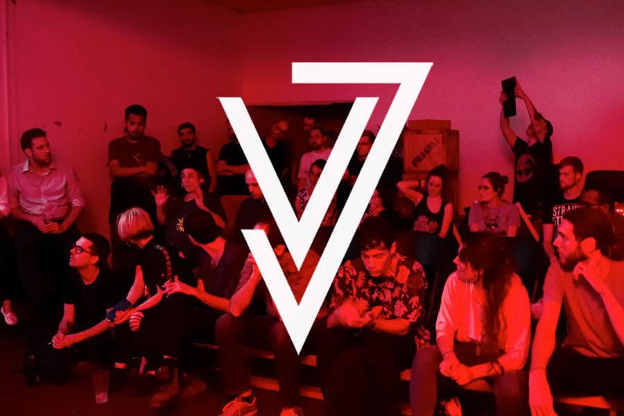 VJ London featured image - December 2018